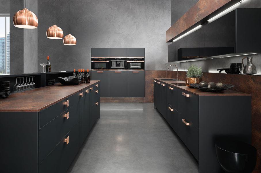2017 Mutfak Dekorasyon Modelleri