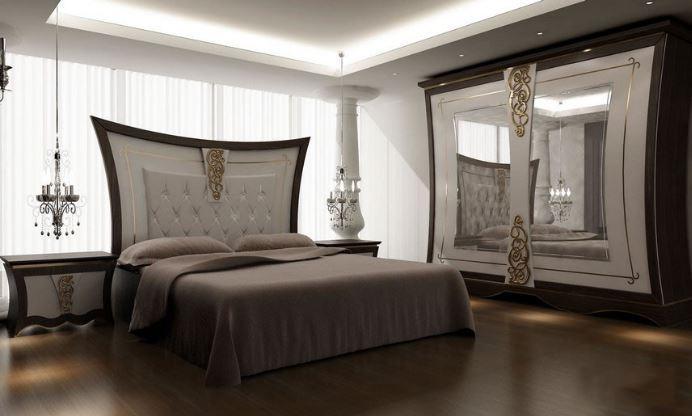 2017 Yatak Odası Modelleri