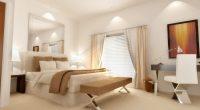 Arap Tarzı Yatak Odası Tasarımları