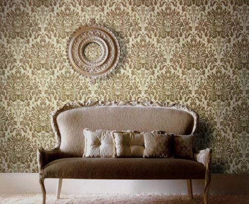 Duvar Kağıdı Dekorasyonları
