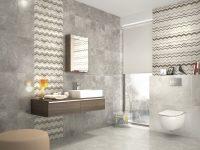 En Havalı Banyo Dekorasyonları Geniş Modeller