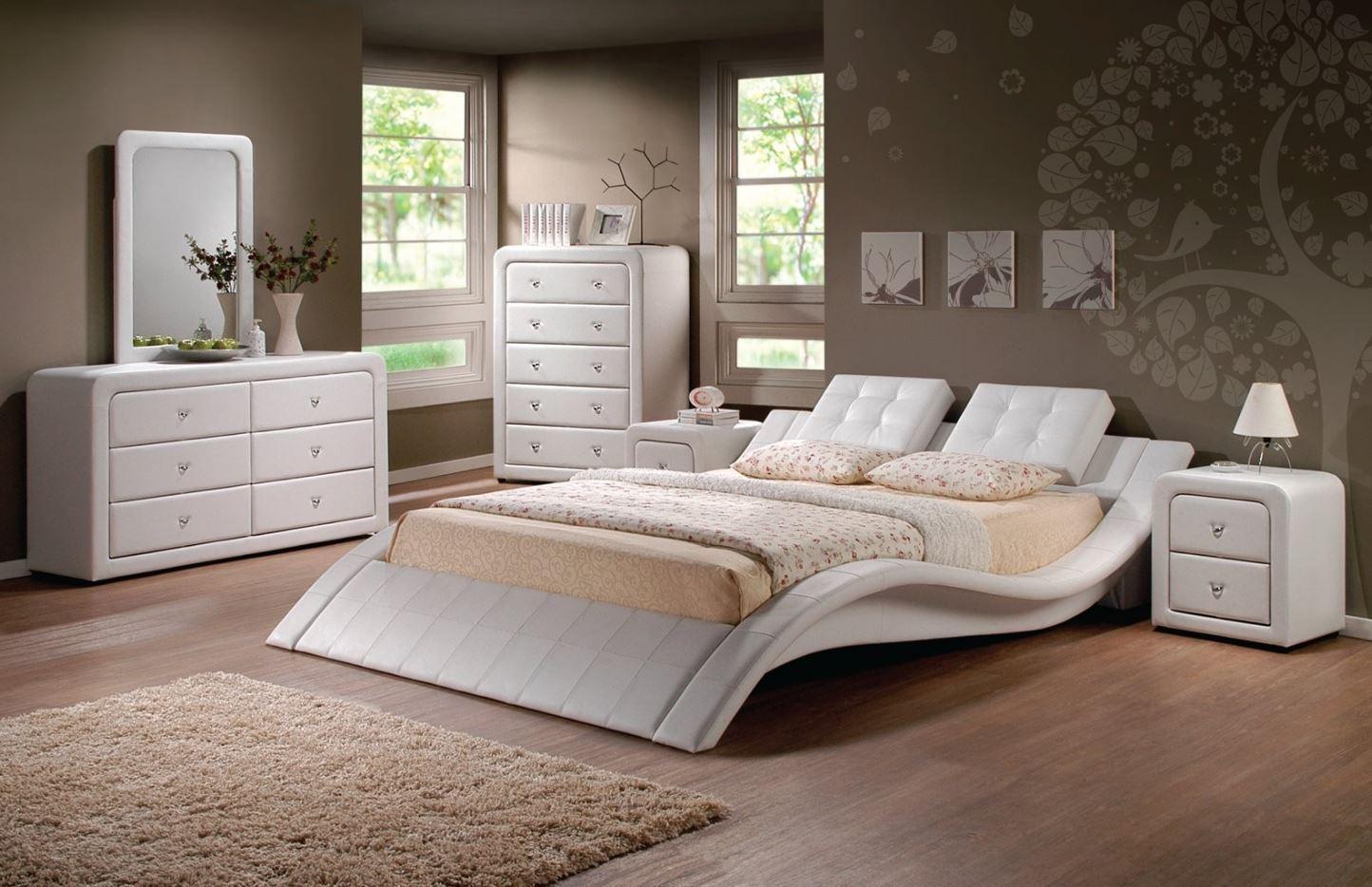 Farklı Tasarımlara Sahip Efsane Yatak Odaları
