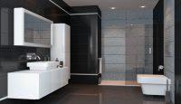 Geniş banyo Tasarımları 2017