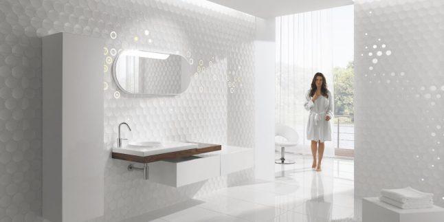 2017 Göze Çarpan Banyo Tasarım ve Dizaynlar