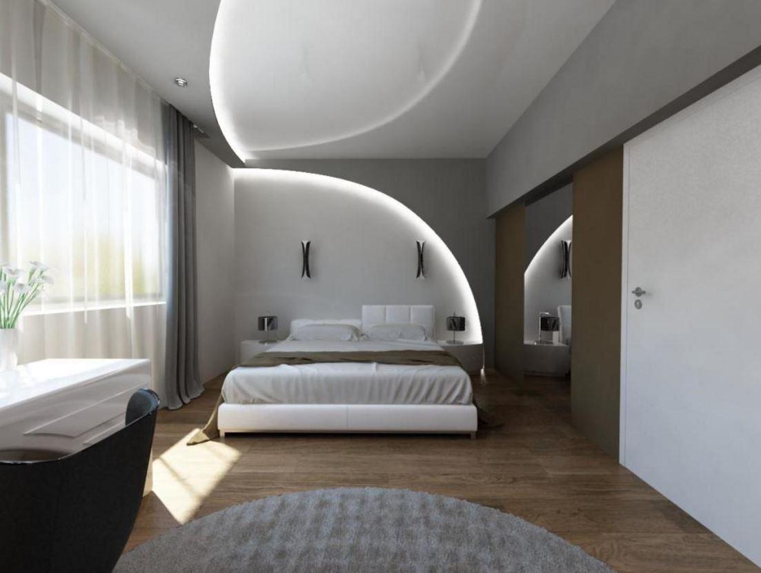 Küçük ama Kullanışlı Yatak Odası Tavsiyeleri