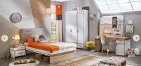 Çilek 2017 Dynamic Genç odası Modeli