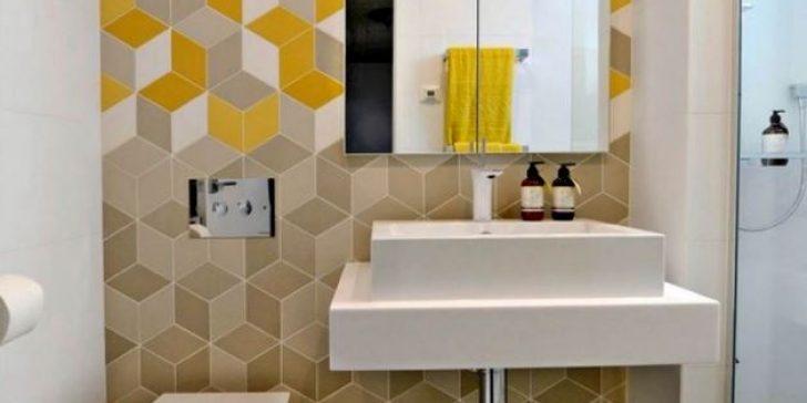 Küçük Ve Dar Banyolara Dekorasyon Önerileri
