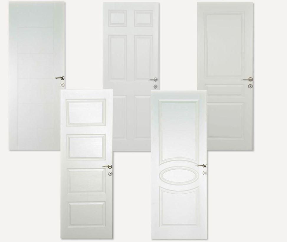 Koçtaş Amerikan Panel Kapı Kanadı 77x203 cm Madrid Panel 2018 modelleri