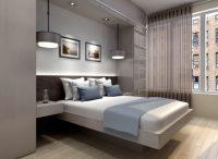 2017 Modern Yatak Odaları