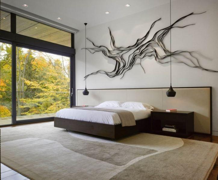 Yatak Odası Dekorasyonu 2017 – 2018 ile ilgili görsel sonucu