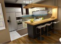 Dizayn Aşaması Küçük Mutfaklar
