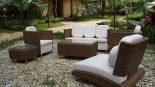 2017 IKEA Bahçe Mobilyaları ve Bahçe Süsleri