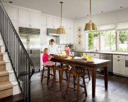 2017 Mutfak Masası Modelleri