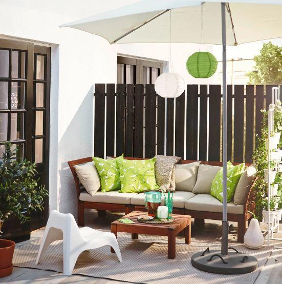 Bahçe Mobilyaları