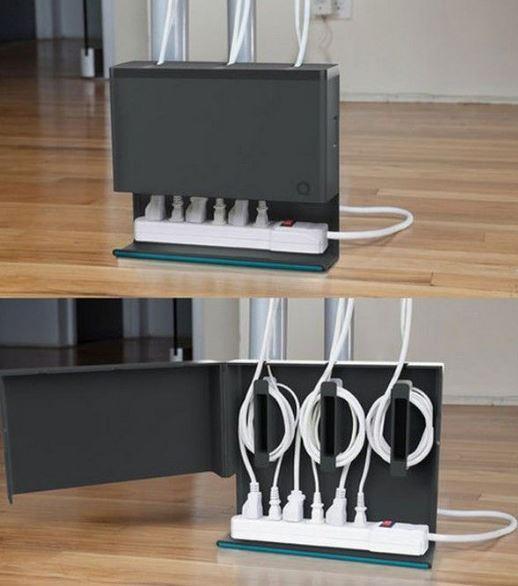 Kablo Gizleme Araçları