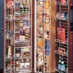 2017 Mutfak Kiler Dolapları