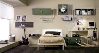 Çocuk Odası Yatak Örtüsü Modeli