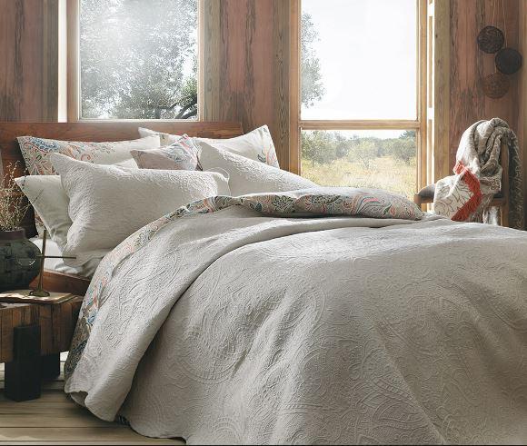 Yataş Enza Home Yatak Örtü Modelleri