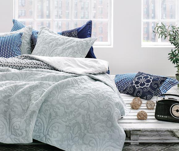 Yataş Enza Home Yatak Örtüsü Modeli