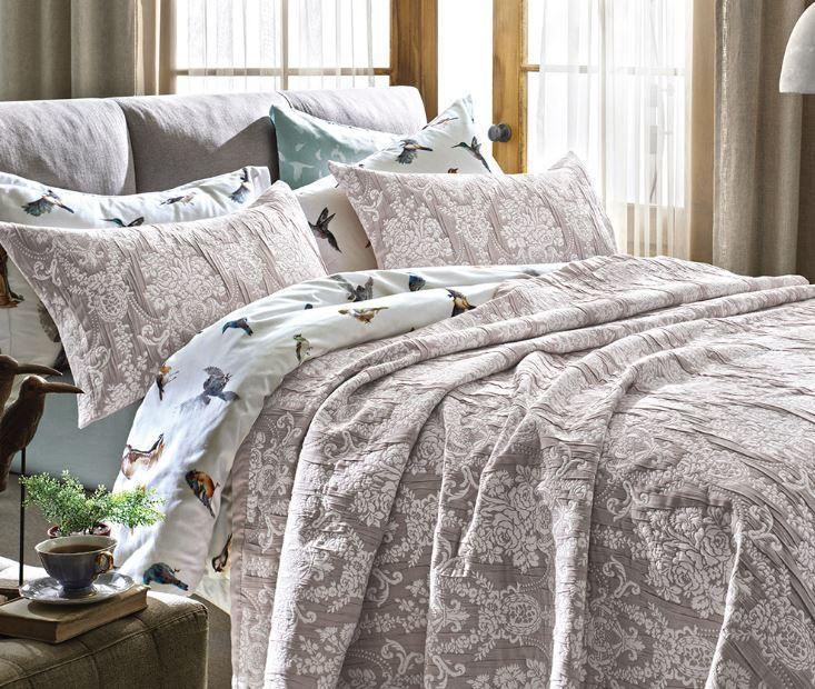 Yataş Enza Home Yatak Örtüsü
