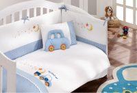 Denokids Ekek Çocuk Uyku Seti Modeli 219.-TL
