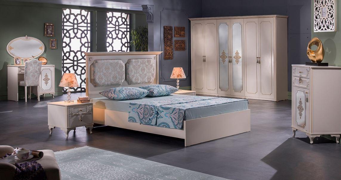 İstikbal Gold Yatak Odası Takımı