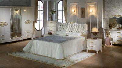 İstikbal Mobilya Yeni Sezon Yatak Odası Modelleri