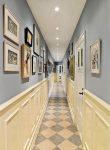 Koridor Dekorasyonları