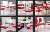 Doğtaş 2017 - 2018 Mutfak Masası Modelleri