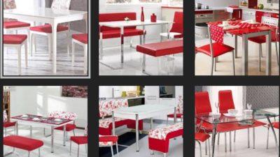 Doğtaş Mutfak Masası Modelleri