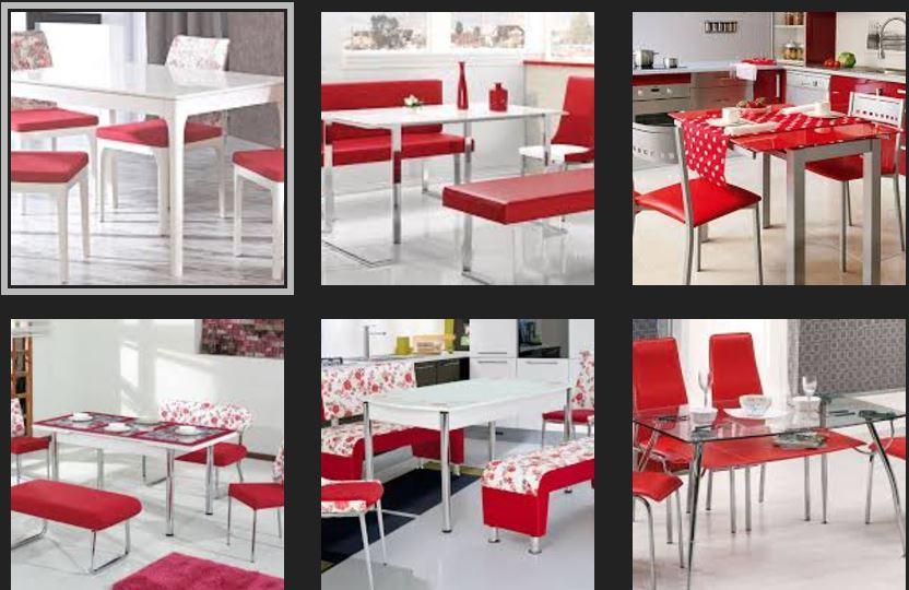 Doğtaş 2020 Mutfak Masası Modelleri