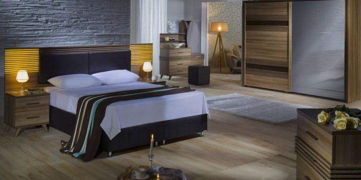 2017 Bellona Yatak Odası Takımları
