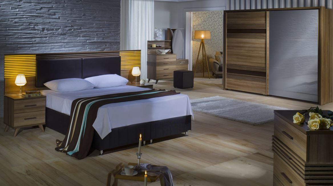 Bellona Yatak Odası Takımları