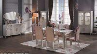 Bellona Romeo Yemek Odası Takımı 6700.-TL