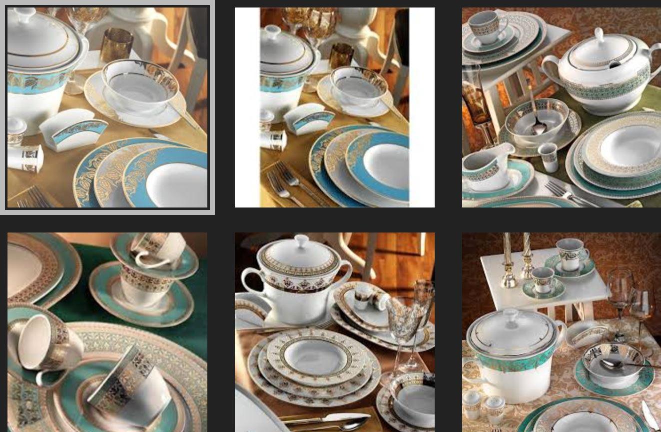 Estetik-porselen-yemek-takım-örnekleri