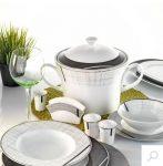 Kütahya Porselen İris Yemek Takımı 1947.-TL