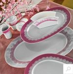 Kütahya Porselen İris Yemek Takımı 941.-TL