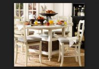 Yuvarlak Mutfak Masası Retro Modelleri Retro Tarz