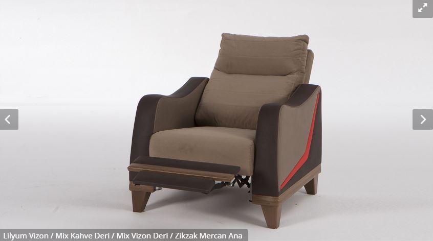 Bellona Style Relax TV Koltuğu 1428.-TL