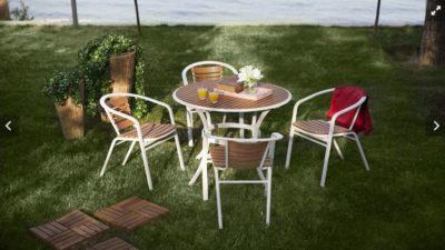 Bellona Bahçe Balkon Masa Takımları