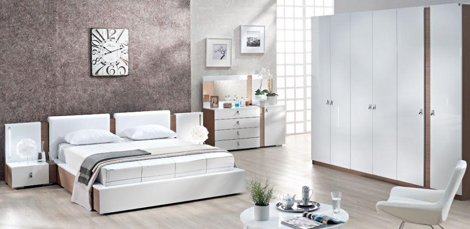 Doğtaş Bianco Dolap Modeli 5505.-TL