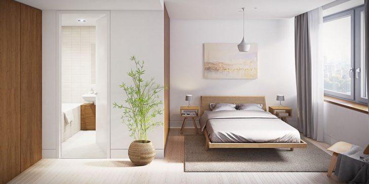Minimalist Yatak Odaları ile Dekorasyon