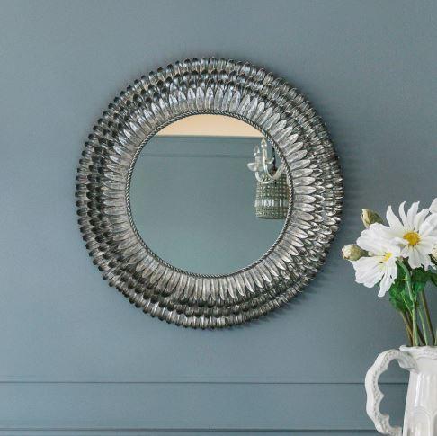 Salon Dekoratif Ayna Modeller