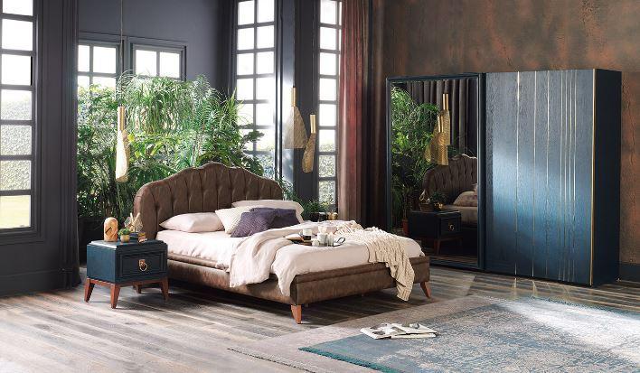 Enza Home Elegante Yatak Odası Takımı