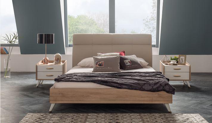 Enza Home Lina Yatak Odası Takım