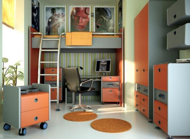 Genç Odalar Ranza Modelleri