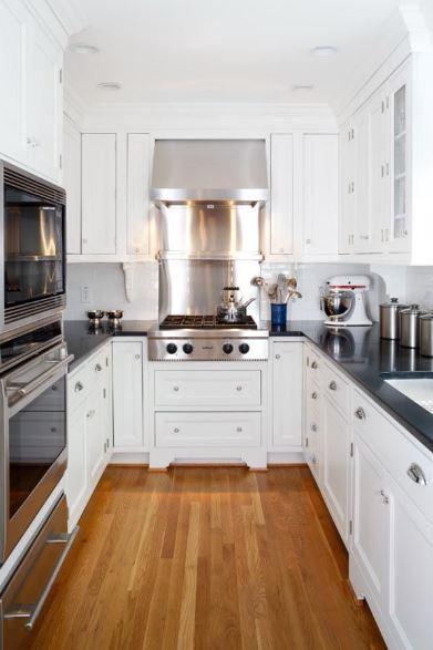 Küçük Mutfak Dekorasyonları İpuçları
