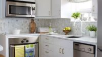 Küçük Mutfak Dekorasyonları için İpuçları