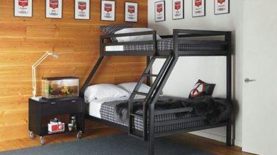 Çocuk Odalarında Kullanılan Ranza Fiyatları