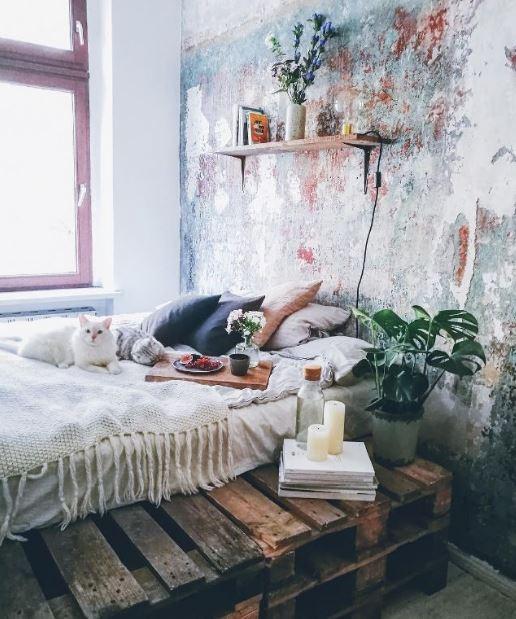 bohem-yatak-odalari